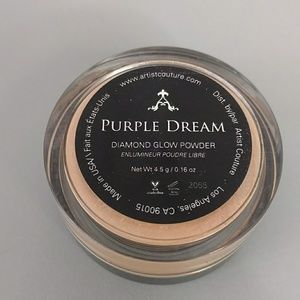 Artist Couture Makeup - Loose Powder Highlighter Artist Couture